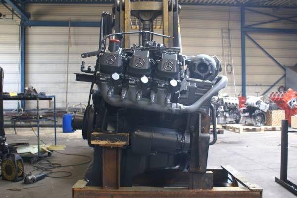 motor pentru MERCEDES-BENZ OM 421 A alte mașini de construcții