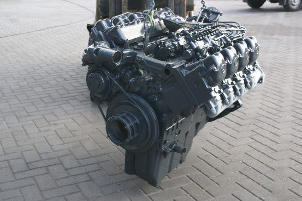 motor pentru MERCEDES-BENZ OM 422 alte mașini de construcții