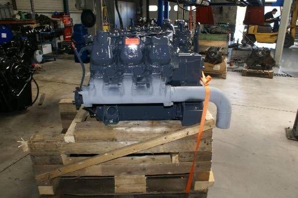 motor pentru MERCEDES-BENZ OM 441 alte mașini de construcții