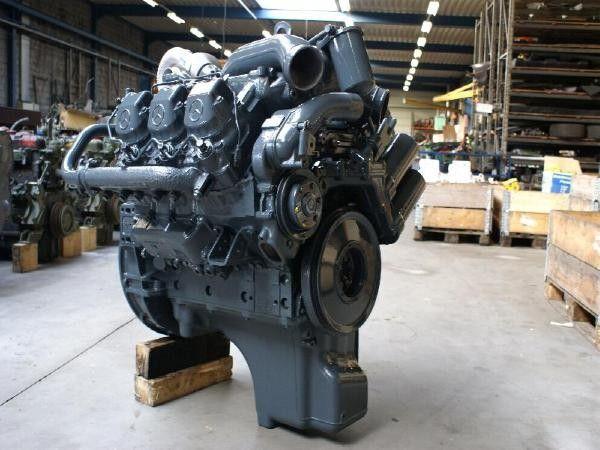 motor pentru MERCEDES-BENZ OM 441 A alte mașini de construcții