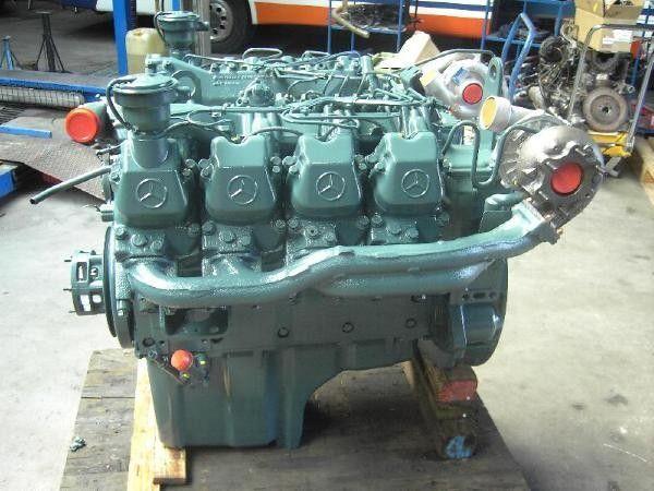motor pentru MERCEDES-BENZ OM 442 alte mașini de construcții