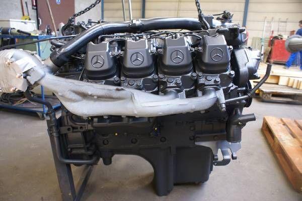 motor pentru MERCEDES-BENZ OM 442 A autobuz