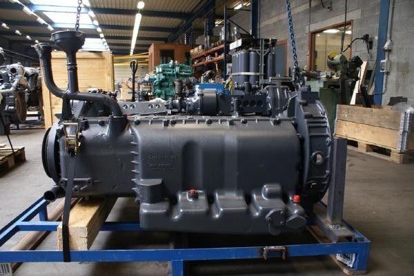 motor pentru MERCEDES-BENZ OM 447 HLA alte mașini de construcții