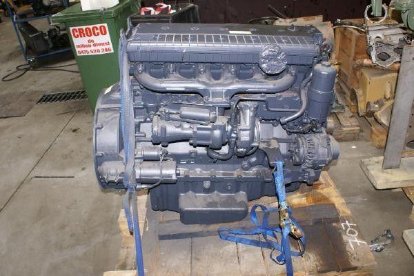 motor pentru MERCEDES-BENZ OM 906 LA alte mașini de construcții