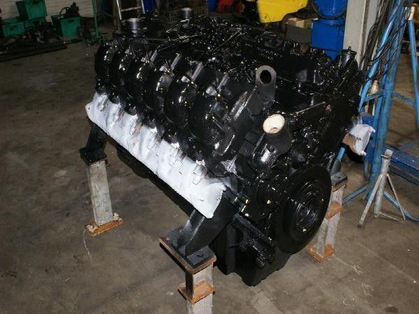 motor pentru MERCEDES-BENZ OM404 camion
