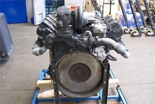 motor pentru MERCEDES-BENZ OM501LA alte mașini de construcții