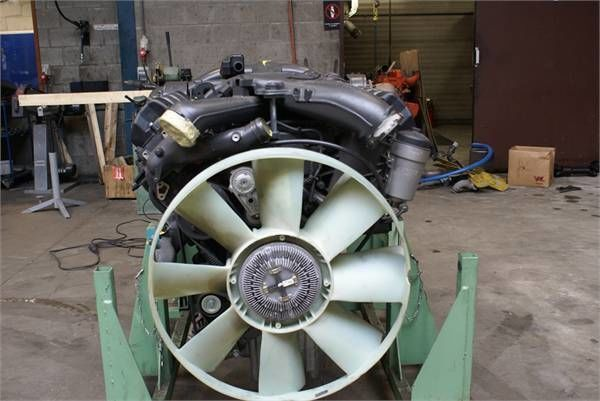 motor pentru MERCEDES-BENZ OM502LA alte mașini de construcții