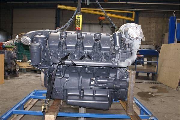 motor pentru MERCEDES-BENZ OM942LA alte mașini de construcții