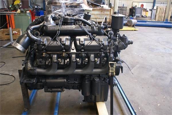 motor pentru PERKINS V8540XE alte mașini de construcții