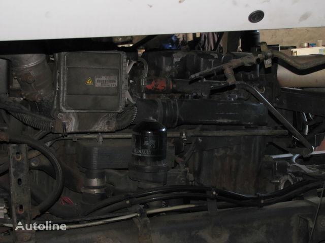 Renault 430,440,480 motor pentru RENAULT autotractor