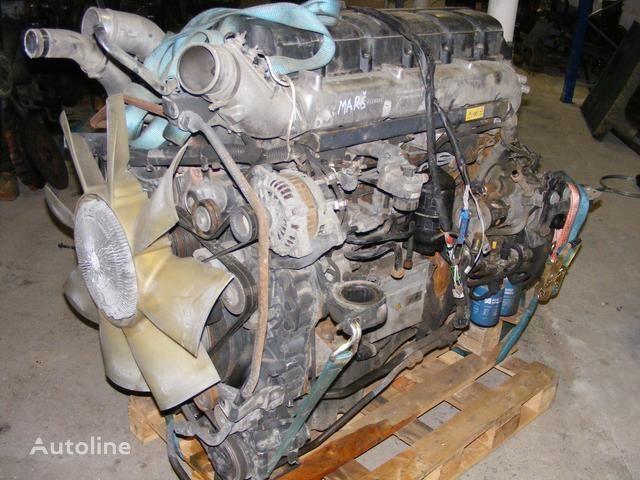 motor pentru RENAULT motor 420DCI camion