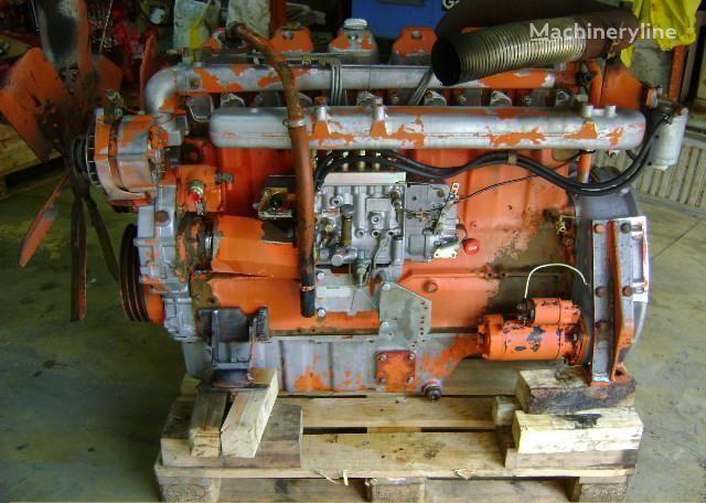 motor pentru SCANIA DS 941 alte mașini de construcții