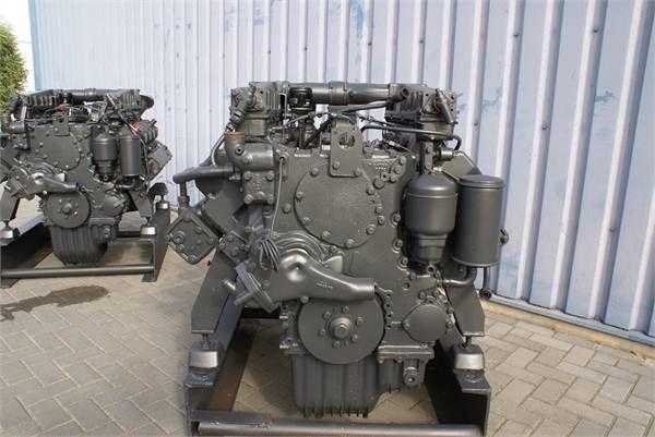 motor pentru SCANIA DSI 14 MARINE alte mașini de construcții