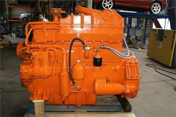 motor pentru SCANIA DSI11.62 camion