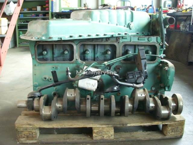 motor pentru VOLVO CAT Komatsu Hitachi Deutz Perlins Motor / engine alte mașini de construcții