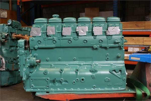 motor pentru VOLVO D10 BADE2 autobuz