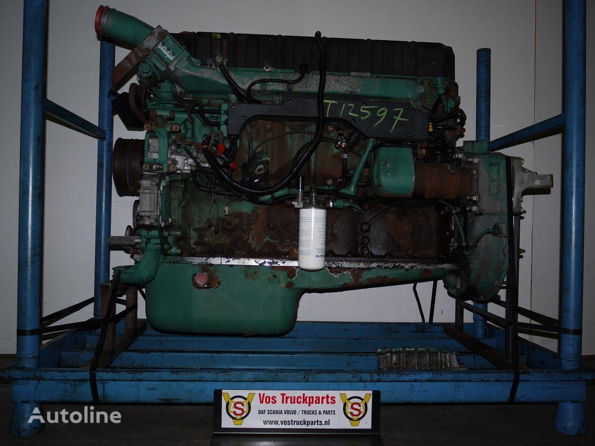 motor pentru VOLVO D12C-380 EC96 EPG camion