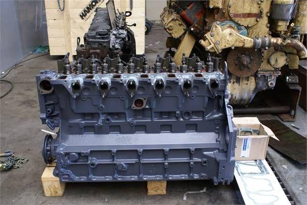 motor pentru VOLVO D7D LAE2 încărcător frontal