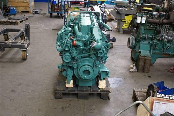 motor pentru VOLVO D7E alte mașini de construcții
