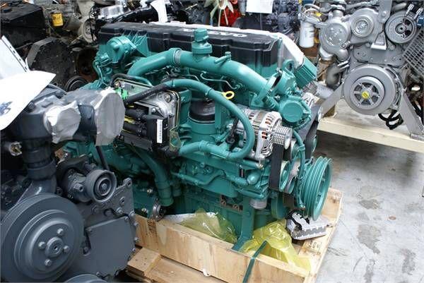 motor pentru VOLVO D7E excavator