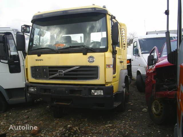 Volvo motor pentru VOLVO F6-250 camion