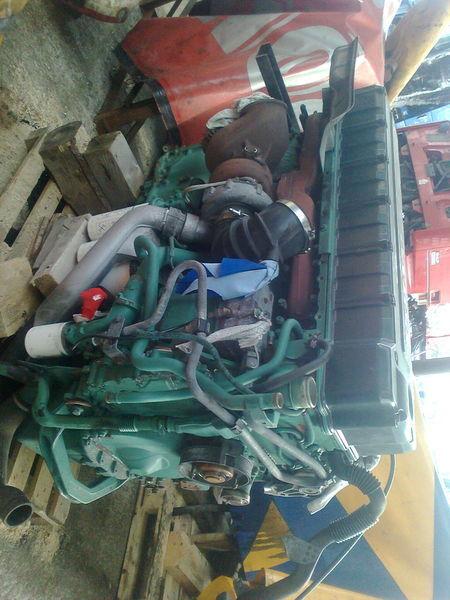 Volvo D12D motor pentru VOLVO FH 12 autotractor