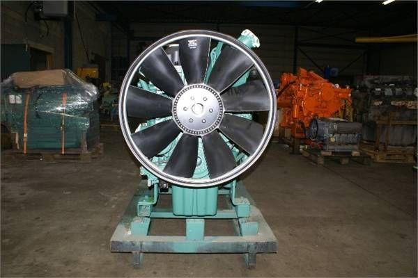 motor pentru VOLVO TAD952VE alte mașini de construcții