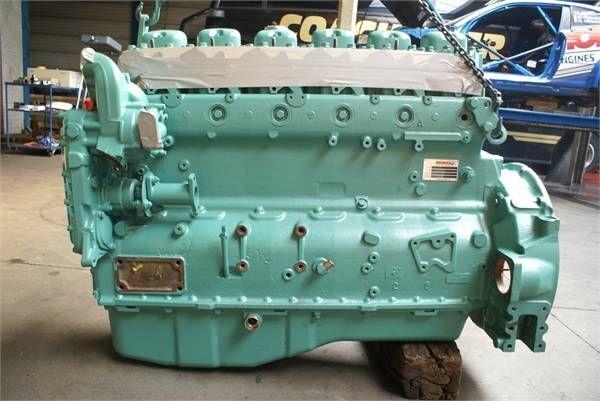 motor pentru VOLVO TD 122 A K KFE alte mașini de construcții