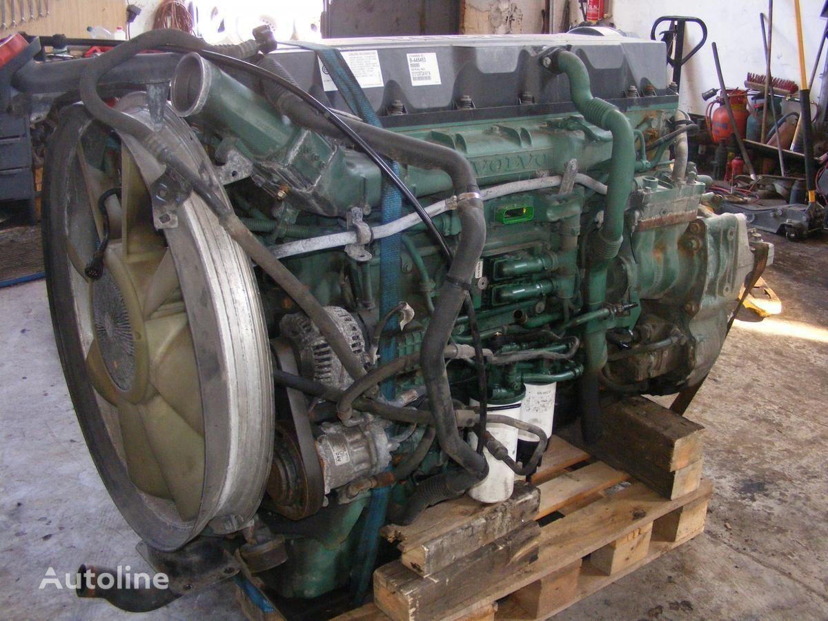 motor pentru VOLVO motor D13A 400/440/480 camion