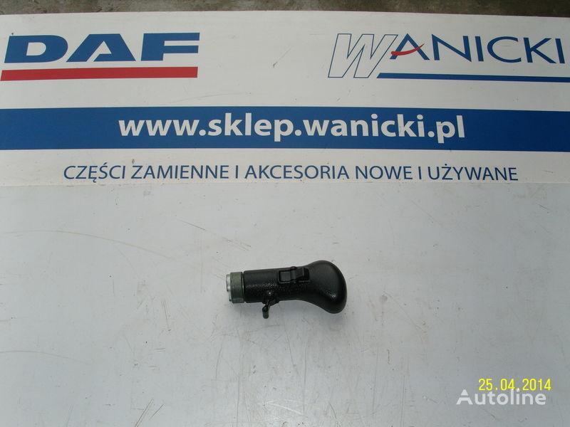 GAŁKA MANETKA BIEGÓW panou cu dispozitive pentru DAF XF 105 autotractor