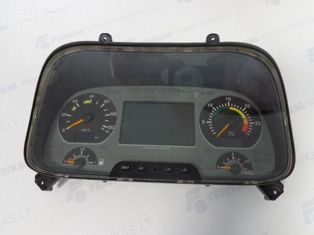 VDO speedometer dash Mercedes MB 0024460621, 0024461321, 0024461421, 0024469921 panou cu dispozitive pentru MERCEDES-BENZ camion