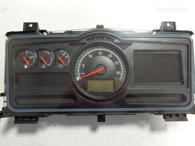 Siemens VDO 7420977604,7421050634, 7420771818, 7421050635 panou cu dispozitive pentru RENAULT autotractor