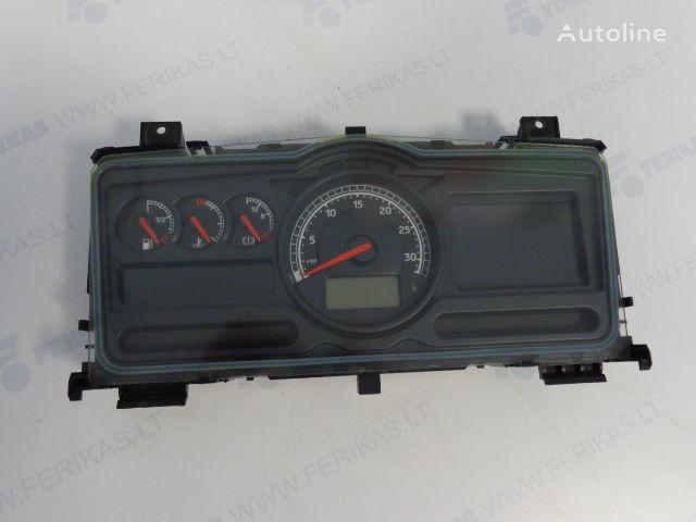 Siemens VDO 7420771818I,7420977592-01,24TF000194H,24TF009703D, 7420977604, 7421050634 panou cu dispozitive pentru RENAULT PREMIUM autotractor