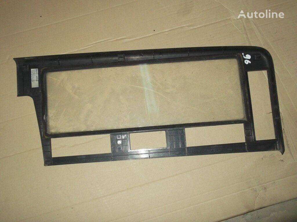Nakladka peredney paneli Mersedes Benz piesă de schimb pentru camion