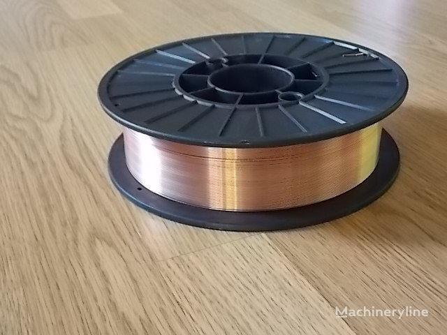 ROBOPROJEKT PLATINUM Drut Spawalnczy do Migomatu  0,8 5KG SG2 piesă de schimb pentru camion