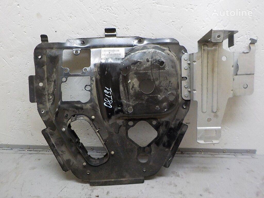Panel pedalnogo uzla Scania piesă de schimb pentru camion