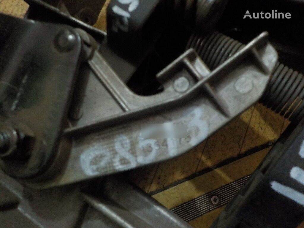 Rychag perednego stabilizatora DAF piesă de schimb pentru camion