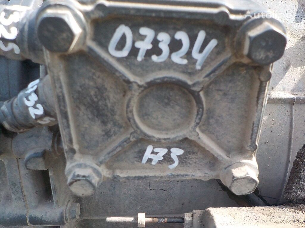 Kryshka korpusa pereklyucheniya peredach Scania piesă de schimb pentru camion