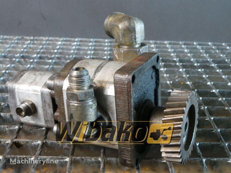 Gear pump Bosch 0510665079 piesă de schimb pentru 0510665079 excavator