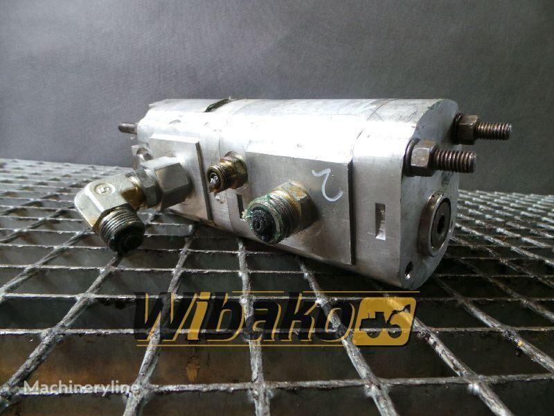 Gear pump Parker 3349101714 (2) (3349101714(2)) piesă de schimb pentru 3349101714 (2) alte mașini de construcții
