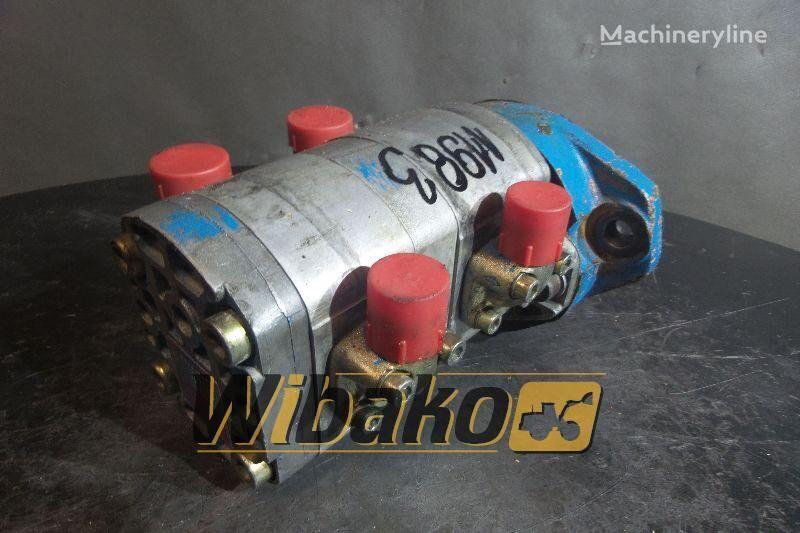 Gear pump HPI 40710071 piesă de schimb pentru 40710071 alte mașini de construcții