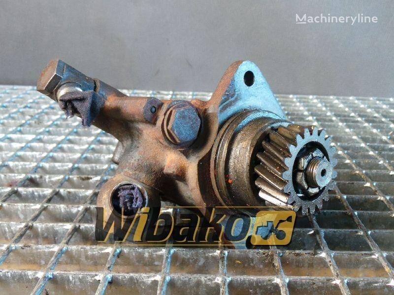 Gear pump NN 7673501162 piesă de schimb pentru 7673501162 alte mașini de construcții