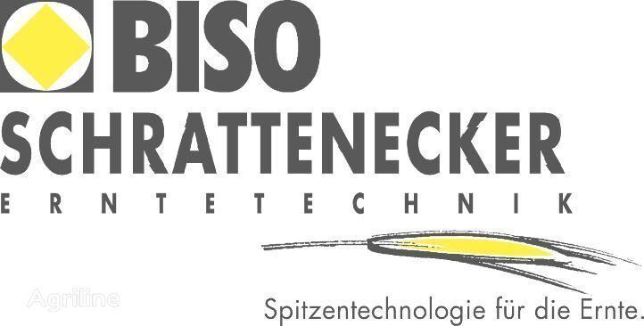 Zapchasti k tehnike BISO piesă de schimb pentru BISO secerător nou
