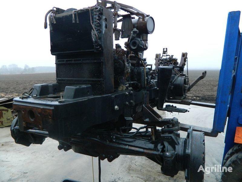 b/u zapchasti / used spare parts piesă de schimb pentru CASE IH MAXXUM tractor