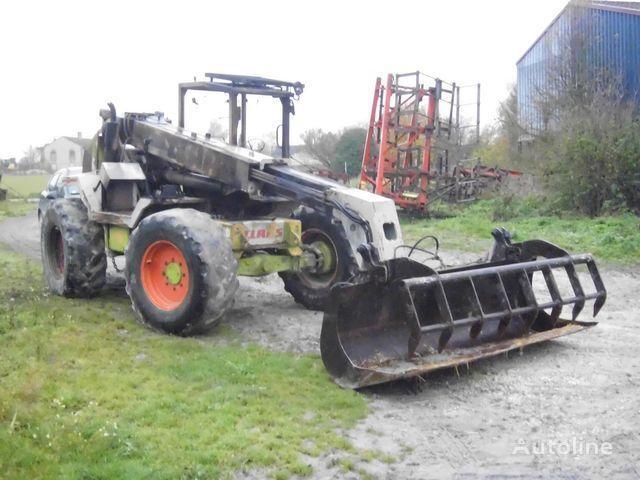 b/u zapchasti / used spare parts piesă de schimb pentru CLAAS 907 T stivuitor