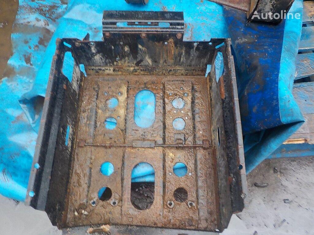 Akkumulyatornyy yashchik piesă de schimb pentru DAF camion