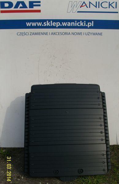 Pokrywa akumulatora ,Battery box cover piesă de schimb pentru DAF XF 105 autotractor nou