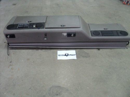 KONSOLA górna piesă de schimb pentru DAF XF 105 autotractor