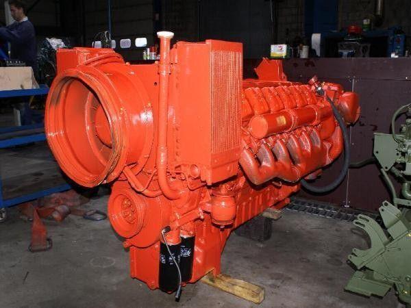 piesă de schimb pentru DEUTZ BF12L513 alte mașini de construcții