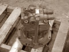 Doosan Daewoo silnik obrotu swing motor swing device piesă de schimb pentru DOOSAN dx480 dx490 dx520 dx530 masina de sapat santuri